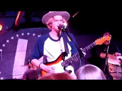 Cody Simpson - Home To Mama - U Street Music Hall, Washington DC