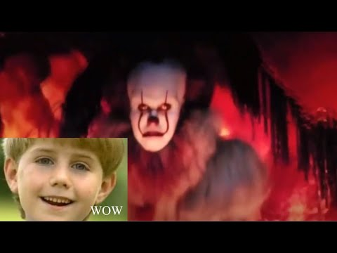 IT But Pennywise Dances To Kazoo Kid