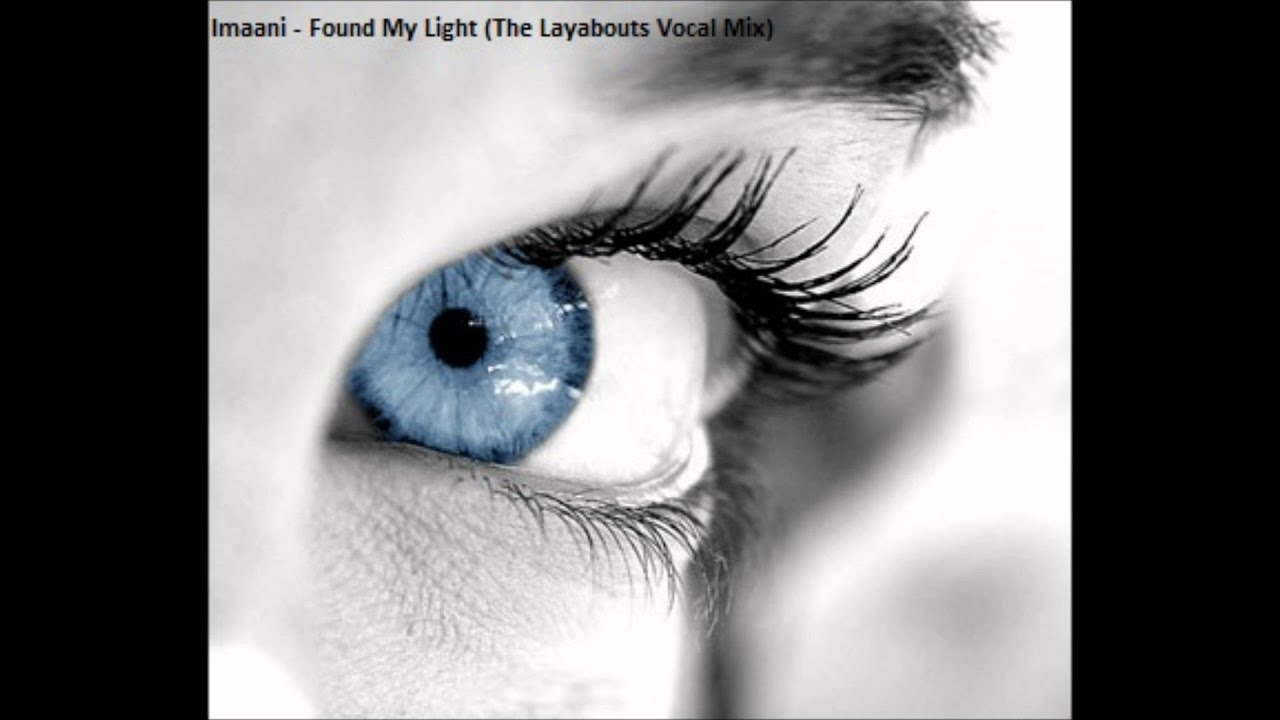 imaani found my light the layabouts vocal mix mp3