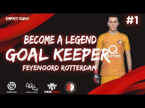 Kebobolan 4 Goal