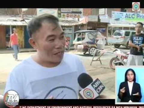 TV Patrol Palawan - Sep 29, 2016