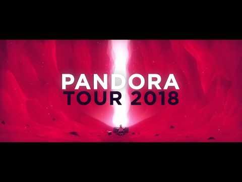 Cr7z feat. Timeless - Pandora (prod. Dj Eule) on YouTube