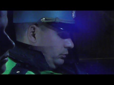 Водителю без прав отказали в защите. Самоуправство и превышение ГИБДД Ленинского р-на М.О. о4420 50