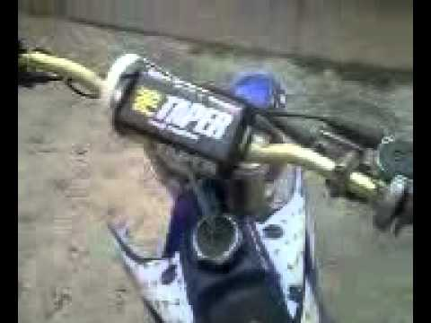 2000 yz125 for sale on craigslist or trade