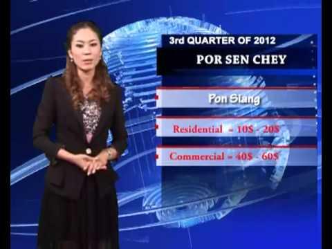 Khmer Property News Program #29