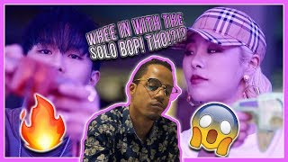 Gambar cover [MV] Whee In(휘인) _ EASY (Feat. Sik-K) 반응 Reaction! The Ending Is Wild! 😂