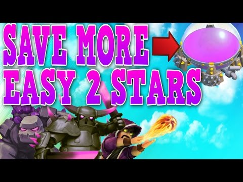 CLASH OF CLANS - GOWIPE