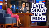 LATE SHOW ME MORE: It's Live!
