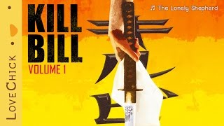The Lonely Shepherd - Kill Bill: Vol. 1 - Cubase Cover - Sad Beautiful Lonely Music