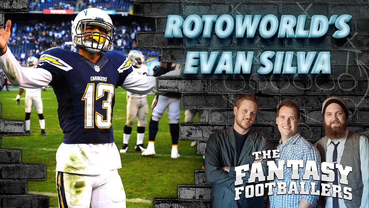 Fantasy Football Rotoworlds Evan Silva Fantasy News