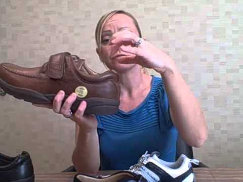 What are Diabetic Shoes?
