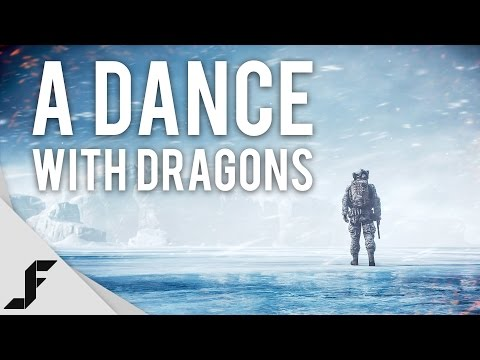 A Dance with Dragons - Battlefield 4 Multiplayer Gameplay