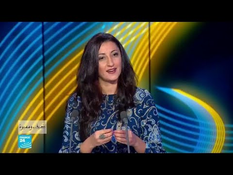 السوبرانو المصرية أميرة سليم: الغناء هو حبي الأول  - 16:01-2020 / 1 / 27