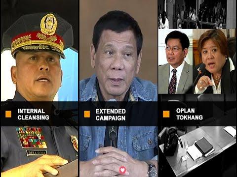 UNTV: Ito Ang Balita (January 30, 2017)