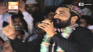 Mera Murshid Sohna 2013) by Qari Shahid Mehmood Awesome naat