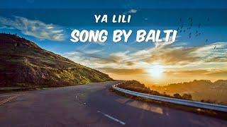 Ya Lili  Arabic Dj Remix Car  Song