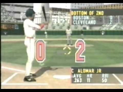 7bf16ff451 Major League Baseball Featuring Ken Griffey Jr. Trailer 1998 - YouTube
