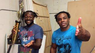 Kofi Kingston thanks Xavier Woods: WWE x IGN eSports Showdown