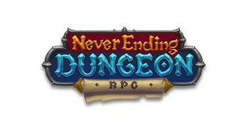 never Ending Dungeon - Creative Mobile Games - Gamplay Part 1 - iOS / Android