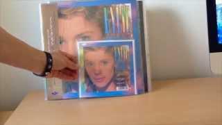 Kylie vinyl - Part 1