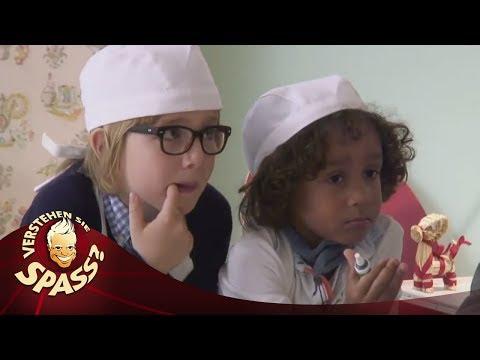 Back, backe Kuchen mit Yvonne Catterfeld | Verstehen Sie Spa