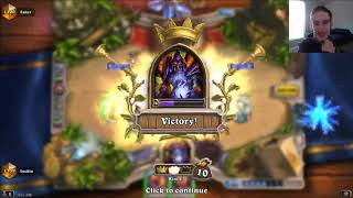 Zoo at Legend in 2017??? - (KoFT) Hearthstone Gameplay
