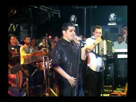 Tragao De Tí - Peter Manjarres En Fiestas De Aguachica 2009