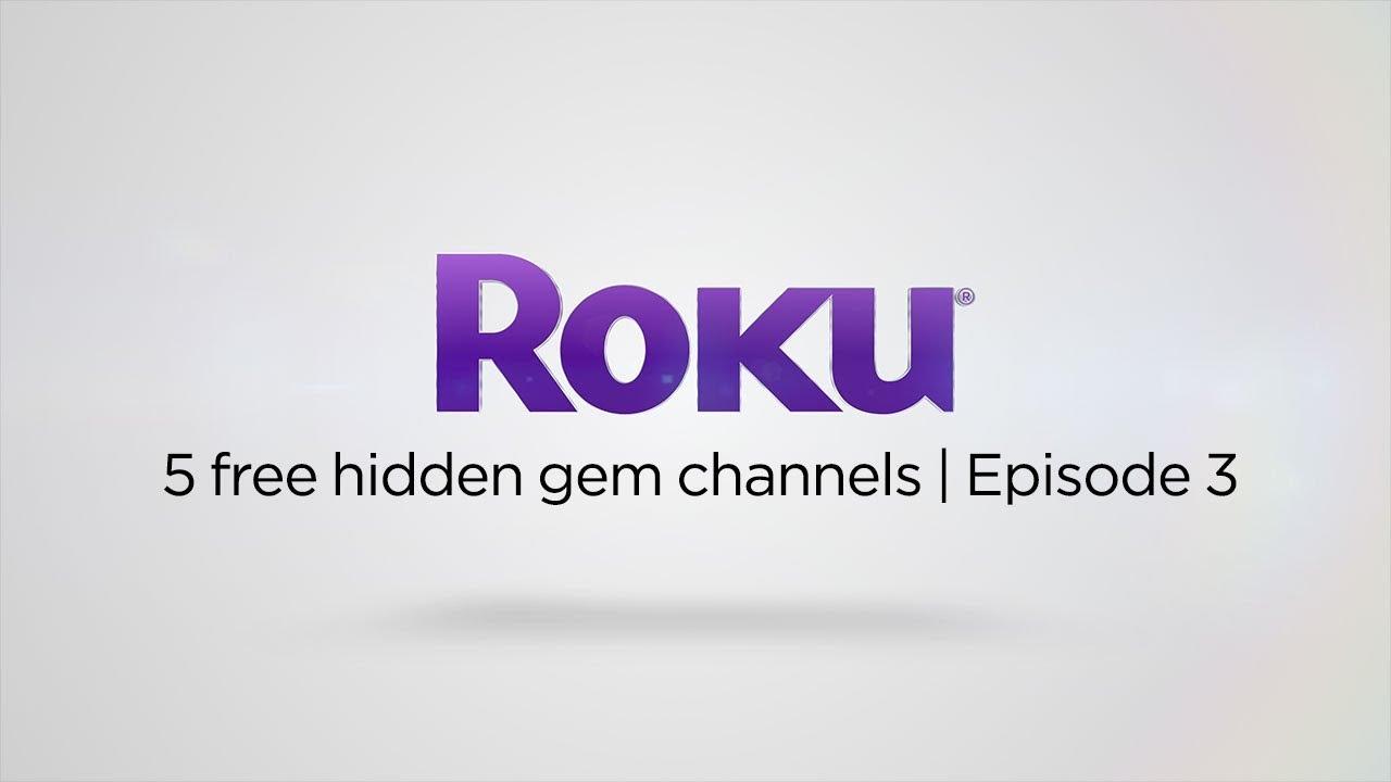 5 free Roku channel hidden gems   Episode 3