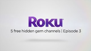 5 free Roku channel hidden gems | Episode 3