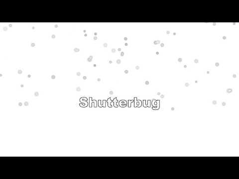 Glenna Bree - Shutterbug / 【陌等花開】微電影主題曲