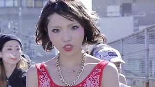 YURIKA / Stuck On Me (Official Music Video)