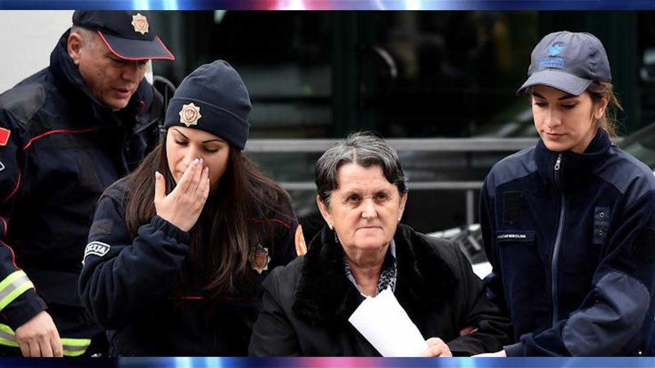 Crnogorska policija uhapsila majku Milana Knezevica