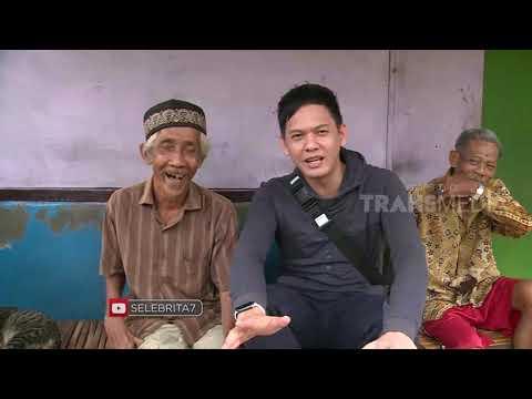 Andi Arsyil Temui Mardani, Kakek Penjual Buah