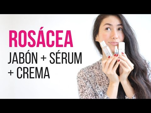 Jabón, sérum y crema para la rosácea - Review S5 CALM Collection