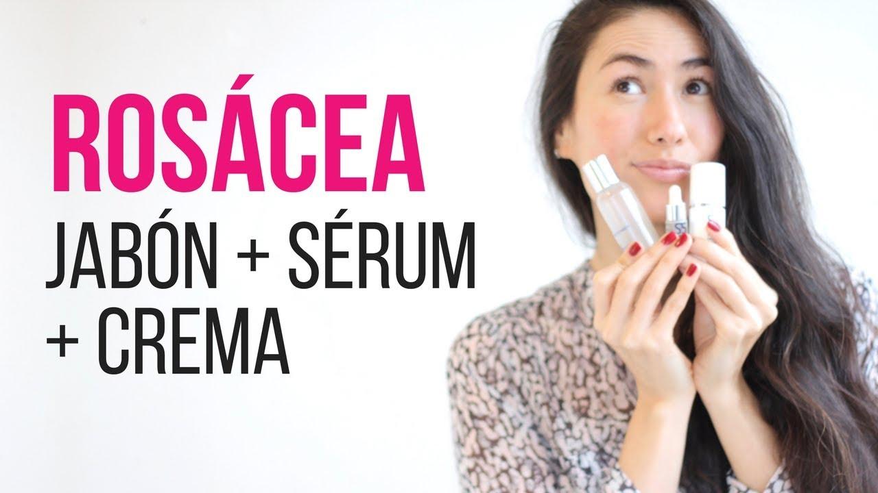 crema hidratante facial para rosacea