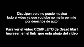 Dread Mar i en Diario de Media Noche Telefé (Completo)