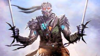 Mortal Kombat IX Kabal ENDING 4k UHD 2160p