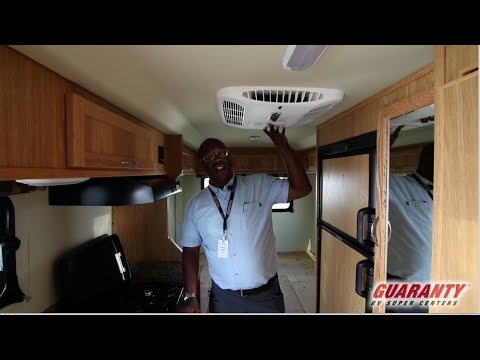 2017 Escape 19 Travel Trailer • Guaranty com