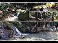 Little Baguio Waterfalls Bacuag, Surigao del Norte