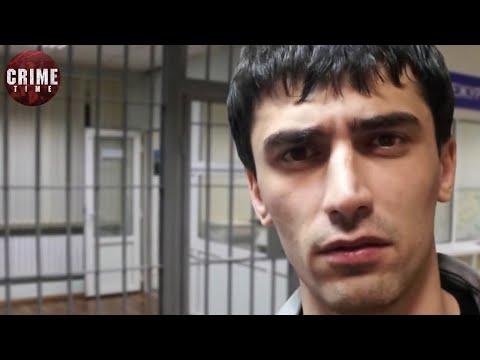 Суд в Москве арестовал до 19 мая «вора в законе» Малхаза Дарчиева