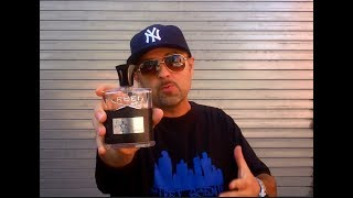 This is a Scent Of The Day/Mini Review/Analysis of Creed Aventus 20...