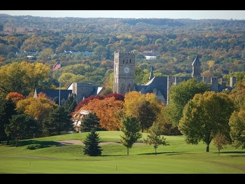 Shattuck-St. Mary's Golf Center of Excellence