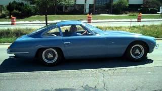 1966 Lamborghini 350 GT RARE