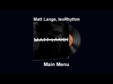 CSGO Music Kits: Matt Lange, IsoRhythm
