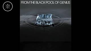 Black Sheep - Important Fact feat. Psycho Les - From The Black Pool Of Genius (2010)
