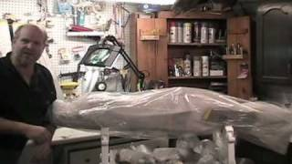 building a p 51 mustang 140 giant scale nitro plane chapter 1