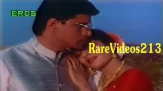 Mohini(1995)Aadha Adhura Nagma*Suresh Wadkar, Kavita Krishnamurthy   Sudesh Berry, Madhoo