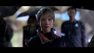 Detroit: Become Human (PS4 Exclusive Game Trailer) Quantic Dream