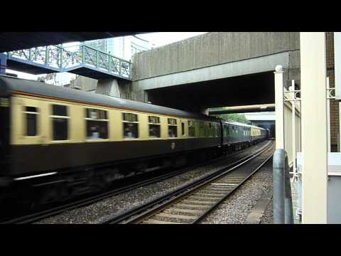 35028-clan-line-heads-north-through-west-brompton-up-cathedral's-express-20-aug-2012