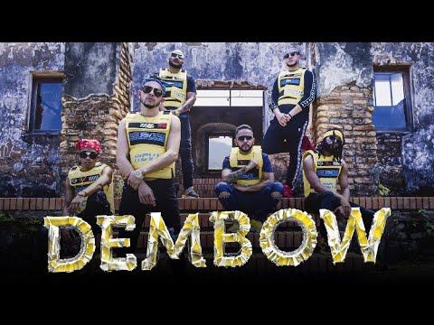 Mr Jc FT Maynor Mc, El Chevo, Syrome, Aaron Bodden, Big Nango - Dembow